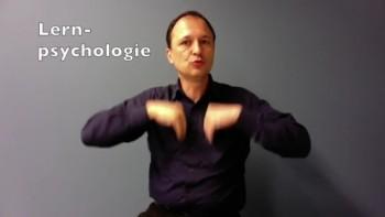 Lernpsychologie (DGS)