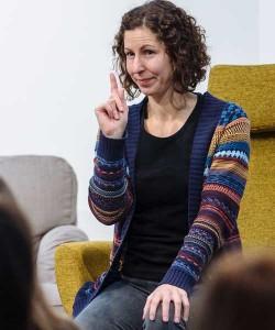 Marie Basovníková (CZ)