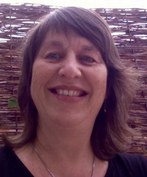Myriam Vermeerbergen (BE)